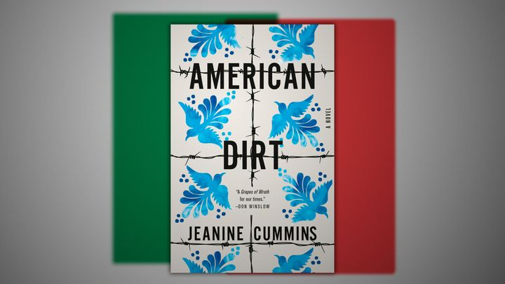 'American Dirt' Isn't Just Bad — Its Best Parts Are Cribbed From Latino Writers
