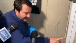 Il capo della Polizia rimprovera Salvini per il blitz al