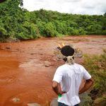 Trechos do rio atingido em Brumadinho não têm sequer vida aquática, aponta
