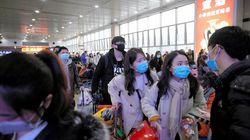 「武漢が封鎖される」日本人留学生、新型肺炎の感染拡大により脱出