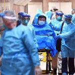 중국서 신종 코로나바이러스 확진자가 830명으로