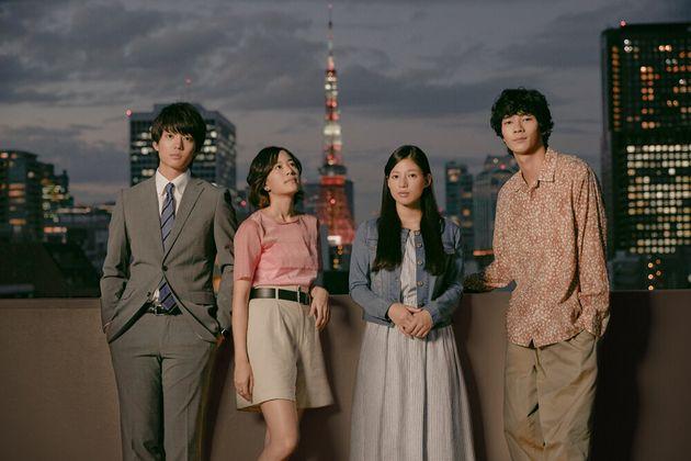 配信が決定した「東京ラブストーリー」