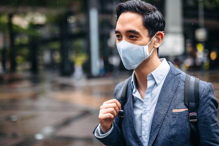 新型コロナウイルスの予防はできていますか?