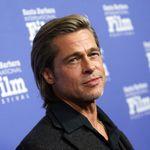 La tremenda reacción de Brad Pitt cuando le preguntan si va a ir con Jennifer Aniston a los