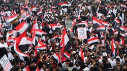 Yankee go home! Migliaia a Baghdad alla marcia contro gli