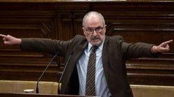 La Fiscalía pide investigar al Defensor del Pueblo catalán por