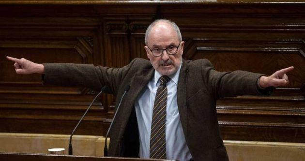 El Sìndic de Greuges (el Defensor del Pueblo catalán), Rafael