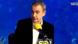 Zapatero cree que rebajar las penas