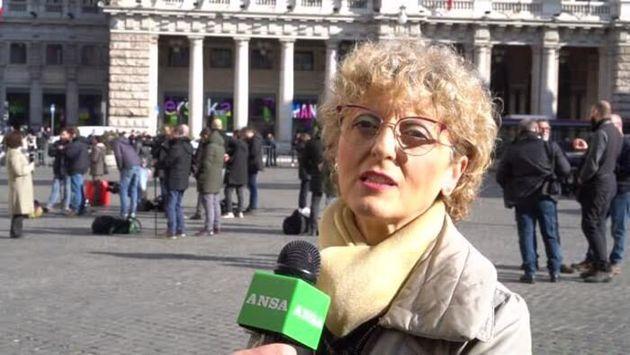 Filomena Maggino, presidente della Cabina di