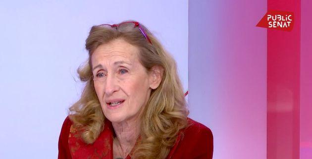 Nicole Belloubet, garde des Sceaux, invitée de Public Sénat le 24 janvier