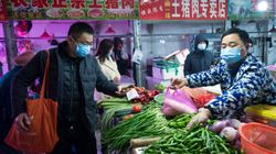 Coronavirus: 8 Photos Showing What It's Like Inside China's Quarantined City