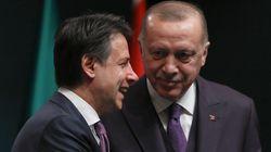 Ο Ερντογάν και οι