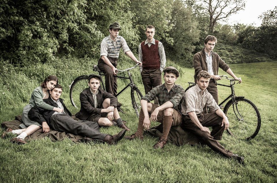 The Windermere Children will air on Monday on BBC Two, which is Holocaust Memorial