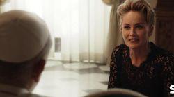 Sharon Stone al