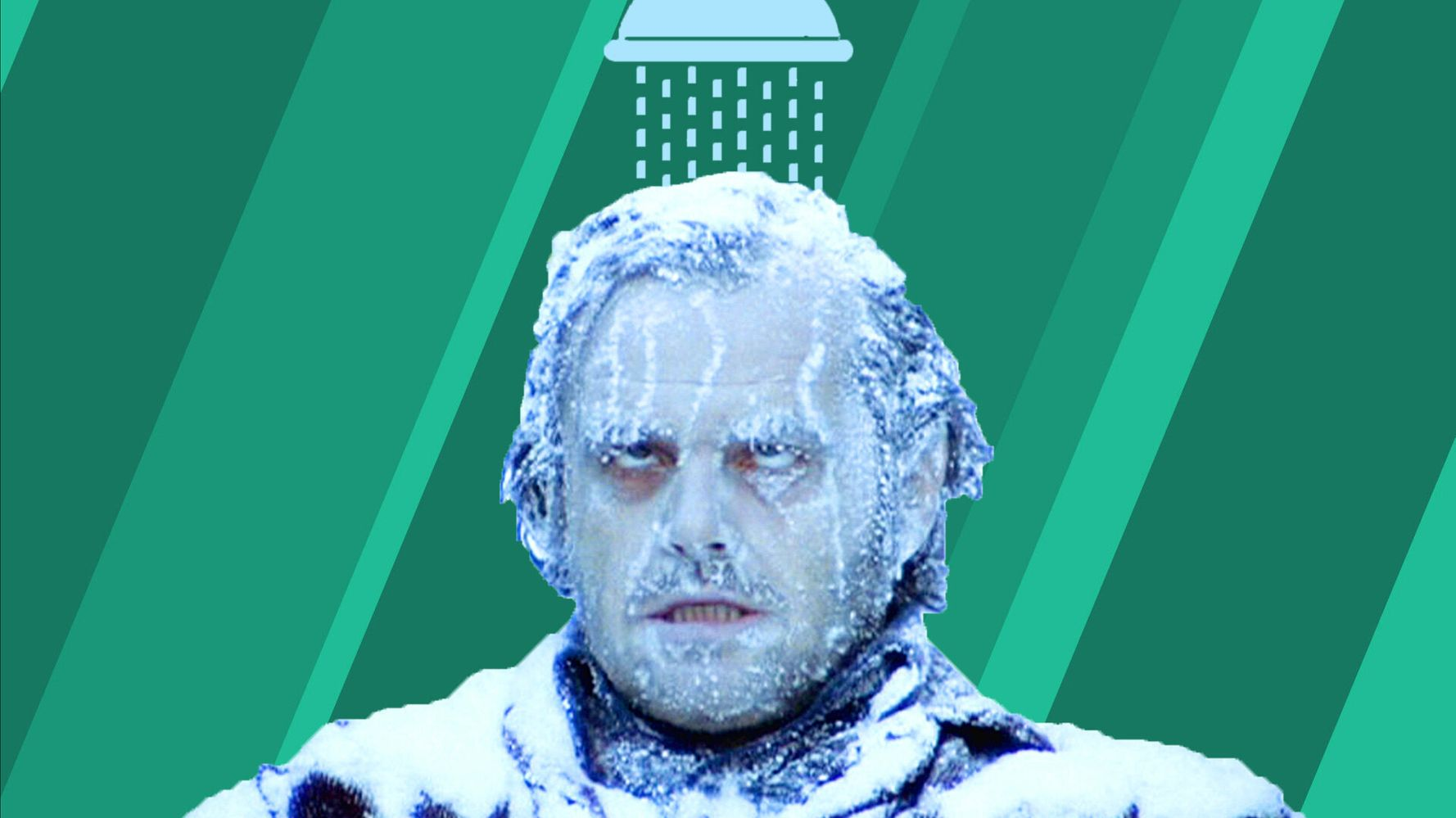 Are Cold Showers Better For You? | The Rundown By HuffPost