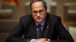 Más de un 60% de los catalanes suspende al Govern por no resolver