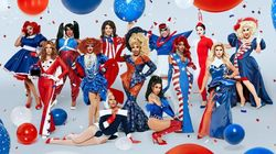RuPaul's Drag Race All Stars 5 Will Air On Netflix Every Week For The First Time