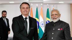 Índia vai demorar para se tornar uma China na relação comercial com