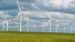 La France est le mauvais élève des énergies renouvelables, c'est l'UE qui le