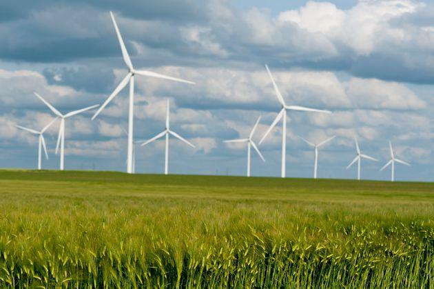 La France est à 6,4 points de pourcentage de ses objectifs en matière d'énergies