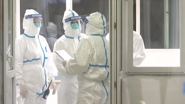Los dos posibles casos de coronavirus en España dan