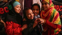Govt Child Rights Body Chief Tried Explaining Why Shaheen Bagh Kids May Be