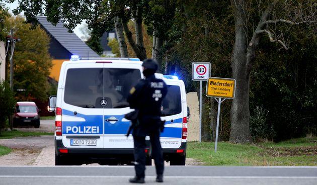 Plusieurs personnes ont été tuées dans une fusillade à Rot am See, dans l'État...