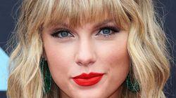 Taylor Swift se confie sur ses troubles de l'alimentation dans un