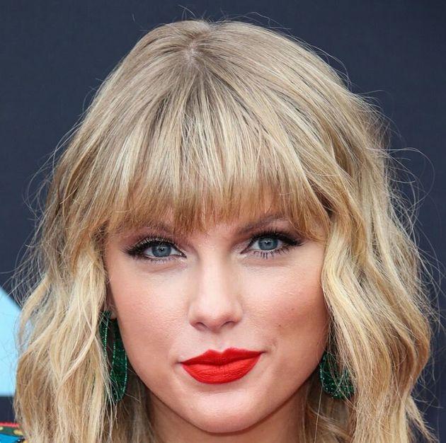 Taylor Swift évoque le diktat de la minceur que les stars subissent au