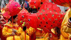 Pendant le Nouvel an lunaire, les clichés sur les Asiatiques sont encore plus