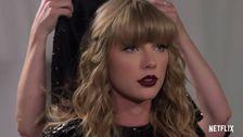 Taylor Swift開いボディイメージ、摂食障害:'ん食べる'