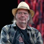 Neil Young Is Rockin' In The Free World As A U.S. Citizen At Age