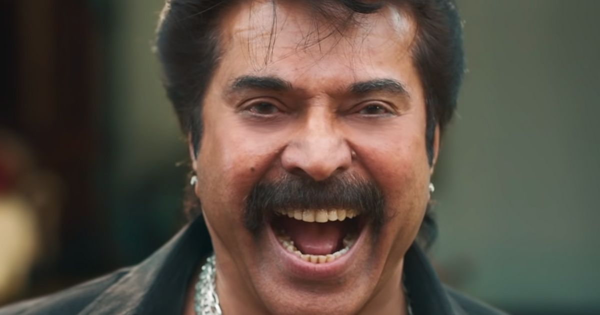 'Shylock' Movie Review: Mammootty Deserved A Better Film