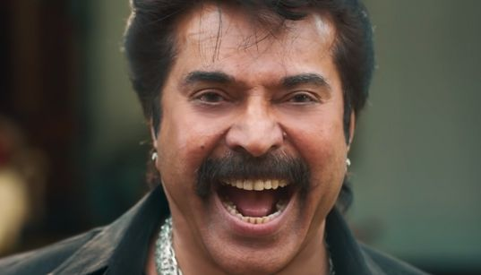 'Shylock' Movie Review: Mammootty Deserved A Better