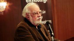 Πέθανε ο καθηγητής, συγγραφέας και πρώην βουλευτής ΠΑΣΟΚ Κώστας