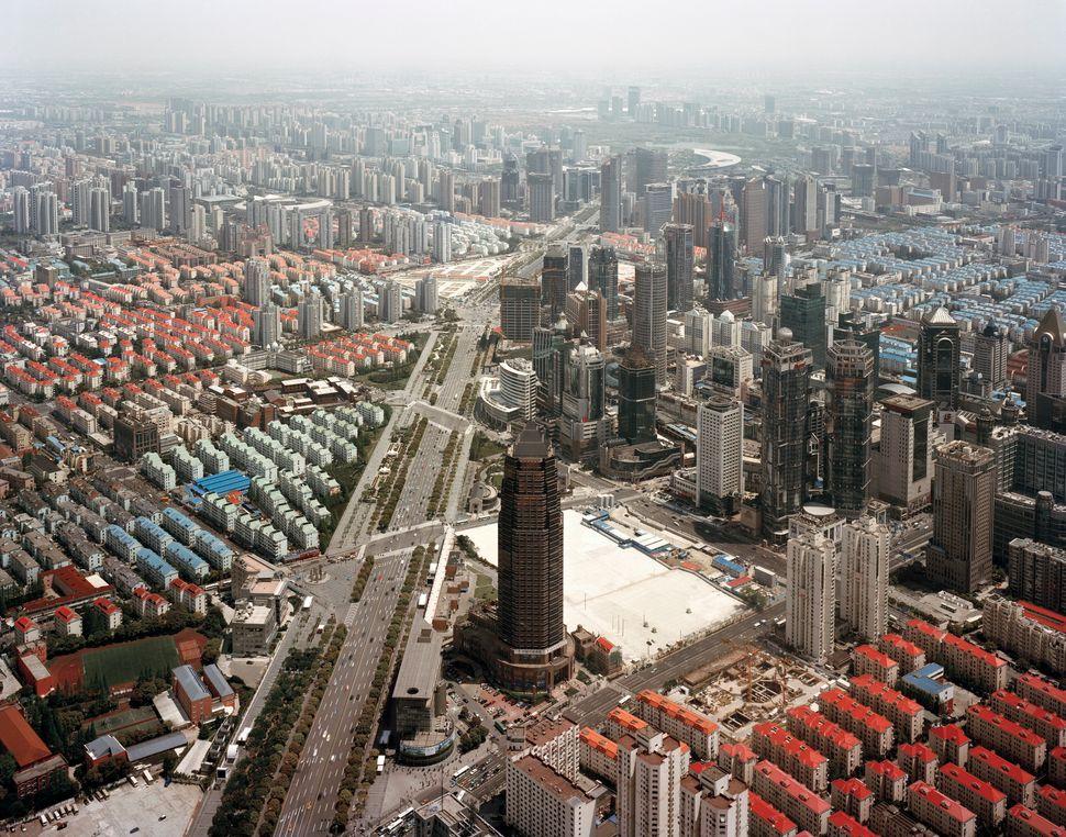 Shangai, 2010