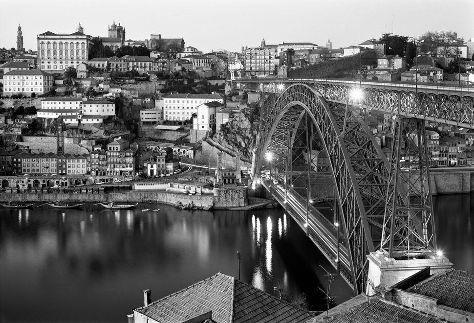 Porto, 1995