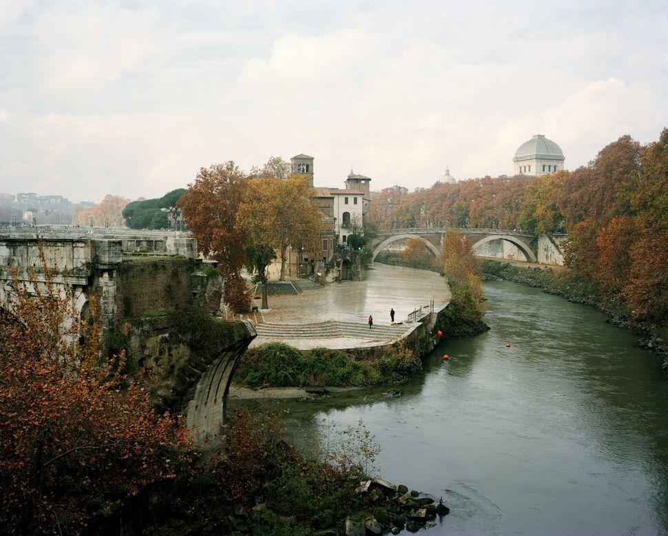 Roma, 2007