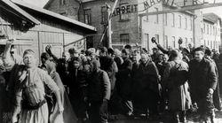 El antisemitismo repunta 75 años después de la liberación de