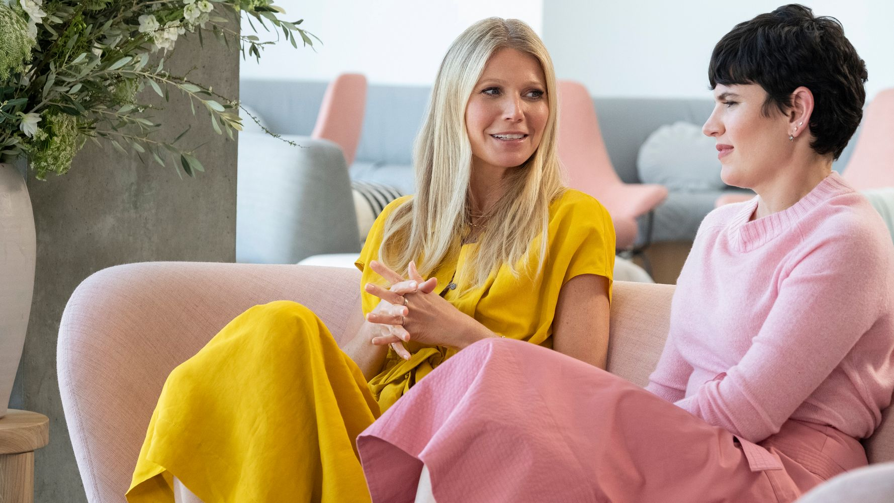 'The Goop Lab' Promotes 'Wellness' Obsession — And Goop Itself