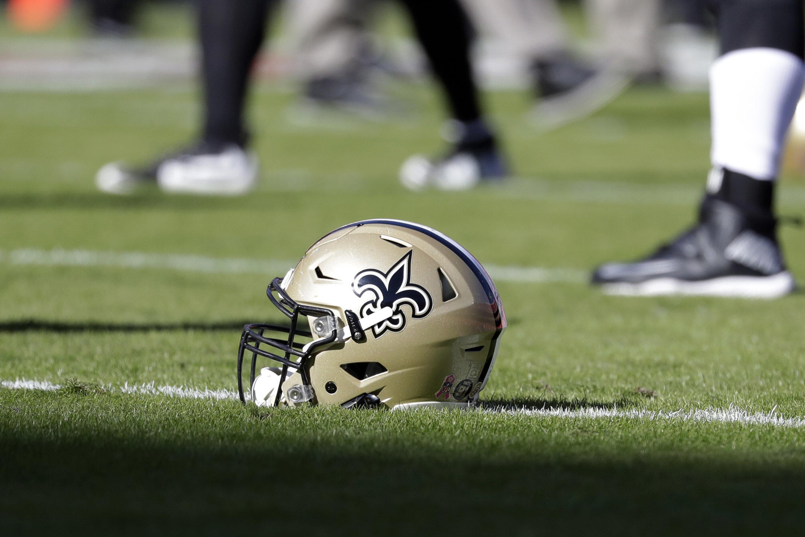 NFL's Saints Shielded Catholic Church Amid Abuse Crisis: Report