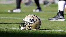 NFL Saints Abgeschirmt katholischen Kirche Inmitten Missbrauch Krise: Bericht