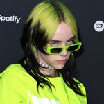 Billie Eilish On Mental Health: 'I Didn't Think I Would Make It To