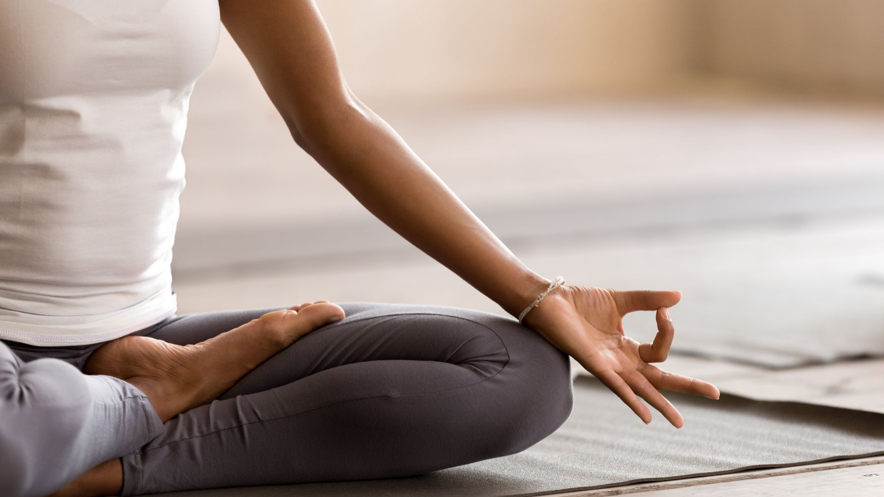 Why I'm No Longer Talking To White People About Yoga