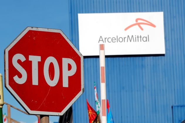 The Ilva steel plant, which ArcelorMittal is threatening to abandon over a legal row with the government,...