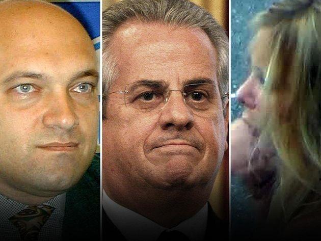 Amedeo Matacena, Claudio Scajola, Chiara