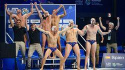 A por el pleno: España jugará las finales del Europeo de waterpolo masculino y