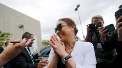 Regina Duarte deve quase R$ 320 mil por irregularidades na Lei
