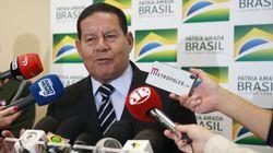 Mourão disse que governo quer chamar aposentados do INSS para