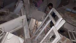 Al menos 21 muertos por un terremoto de magnitud 6,5 en
